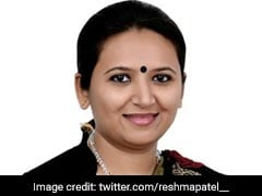 Gujarat BJP Reshma Patel Quits Party, To Contest Lok Sabha Independently