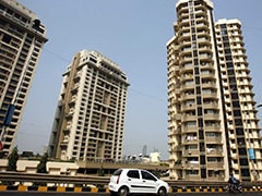 Big Real Estate Players Double Market Share: ICRA