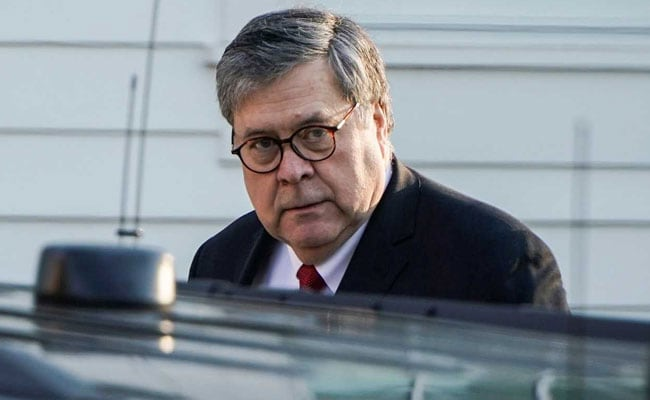 Robert Mueller Criticized Bill Barr's Depiction Of Russia Probe: Reports