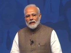 'अगर मोदी अपने राजनीतिक भविष्य के बारे में सोचता, तो वो मोदी नहीं होता', 'मैं भी चौकीदार' कार्यक्रम में बोले पीएम मोदी
