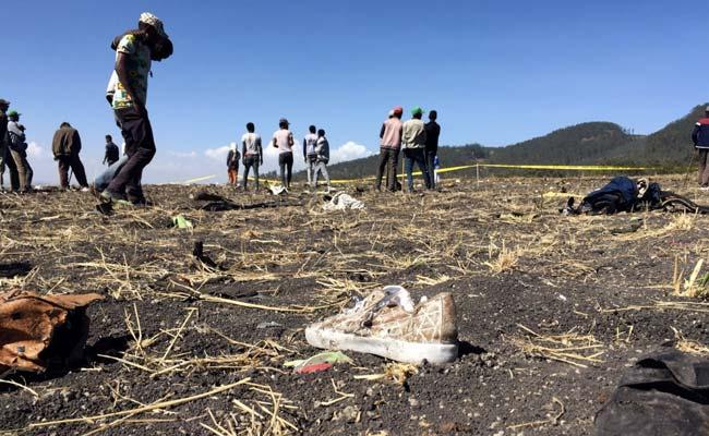 Years Before Crash, Ethiopian Pilots Had Raised Concerns Over Training