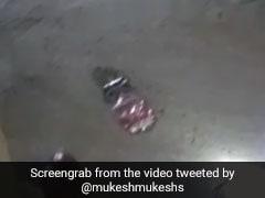 10 रुपए महंगी बियर की बोतल बेचने पर बदमाश ने मारी गोली, सेल्समैन की हुई मौत- Video