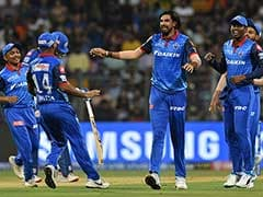 IPL Highlights, Mumbai Indians vs Delhi Capitals IPL Score: Delhi Capitals Defeat Mumbai Indians By 37 Runs
