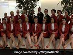 Make-Up, Skirts No More Mandatory For Virgin Atlantic Flight Attendants