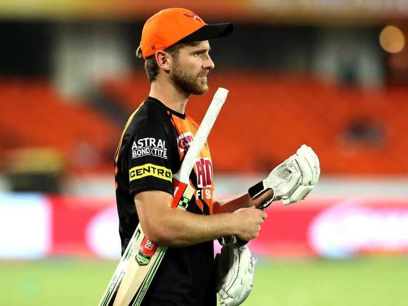 Black Caps captain Kane Williamson's injury scare