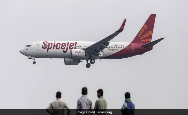 SpiceJet To Operate Direct Mangaluru-New Delhi Flights From August 4