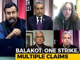 Video : Balakot Air Strikes: The Unanswered Questions