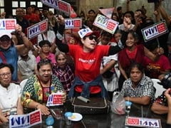 Thai Junta Party Takes Major Lead With 90% Ballots In 1st General Polls