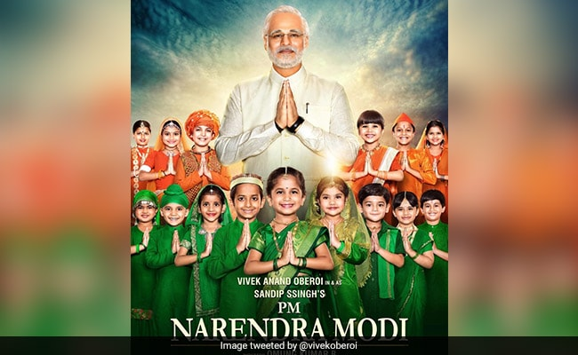 Image result for pm narendra modi movie hd poster