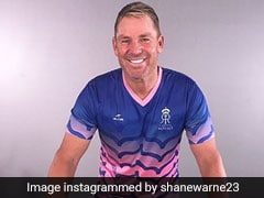 Shane Warne Predicts IPL 2019 Player Of The Tournament
