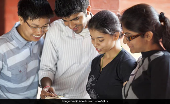 Rupesh Kajaria, Manhar Bansal Tops ICSE, Joint Toppers Score 100% In ISC