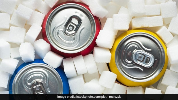 Weight Loss: Taxing Sweetened Beverages May Reduce Obesity, Says Study