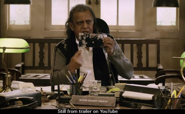 The Tashkent Files Trailer: लाल बहादुर शास्त्री की मौत या हत्या? गंभीर सवाल उठाती है फिल्म... देखें दमदार ट्रेलर