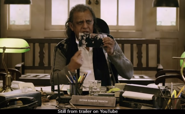 The Tashkent Files Trailer: Mithun Chakraborty, Naseruddin Shah, Shweta Basu Prasad Investigate Lal Bahadur Shastri's Death