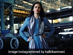 Kalki Koechlin 'Associated' With Made In Heaven Character As She 'Needed Therapy' After Divorce