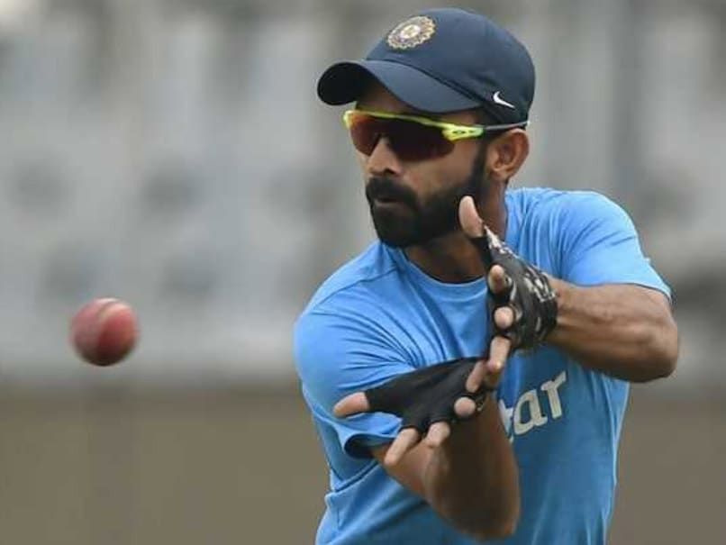 Syed Mushtaq Ali Trophy: Ajinkya Rahane Declared Unfit For Super League Stage