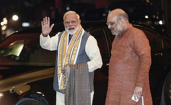 Poll Officer Dissented In 5 Cases Of Clean Chit To PM, Amit Shah: Sources