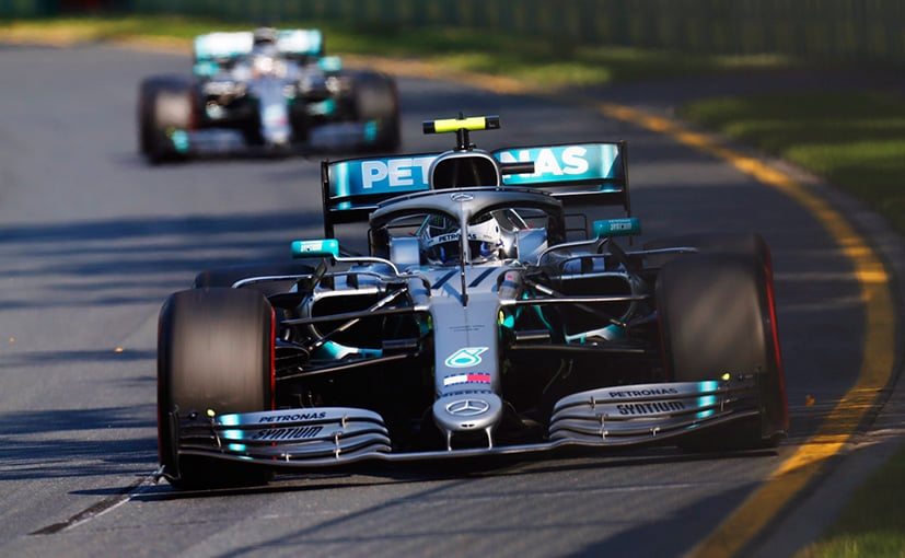Valtteri Bottas took his first win since the Abu Dhabi GP in 2017