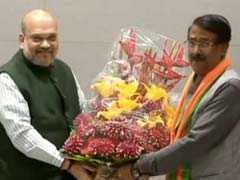 BJP's Kerala List Omits Tom Vadakkan, Pathanamthitta Still A Mystery