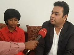 AR Rahman-Mentored Chennai Prodigy Wins $1 Million In US Reality Show