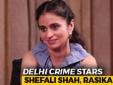 Video : Digital Space Helps You To Reach A Wider Audience: Rasika Dugal