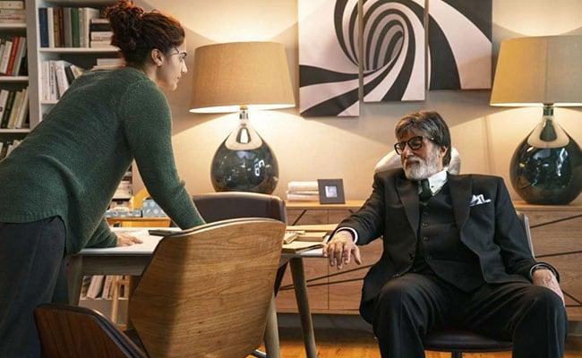 Badla Box Office Collection Day 1: अमिताभ बच्चन-तापसी पन्नू फिर छाए, पहले दिन कर डाला इतना कलेक्शन