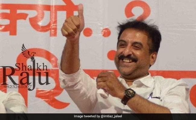 Asaduddin Owaisi's Party To Contest Aurangabad Lok Sabha Seat
