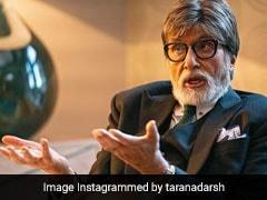Badla Box Office Collection Day 10: अमिताभ बच्चन और तापसी पन्नू की 'बदला' की जोरदार कमाई, पार किया इतने करोड़ का आंकड़ा