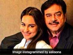 """Should Have Done It Long Ago"": Sonakshi Sinha On Father Quitting BJP"