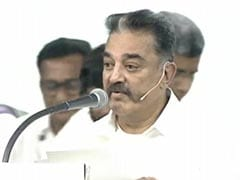 "Not Contesting Lok Sabha Polls, ""All Candidates My Faces"": Kamal Haasan"