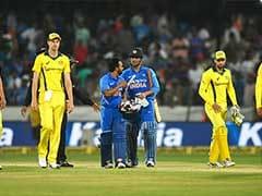 """Have Experience With MS Dhoni, Flair With Kedar Jadhav"": Virat Kohli In Awe Of Match-Winning Partnership"