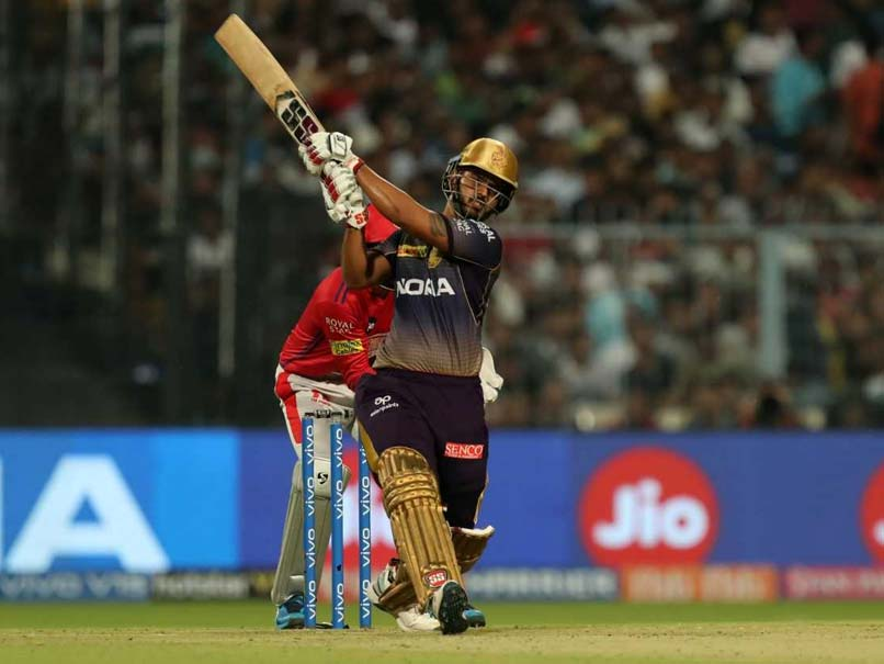 Orange Cap Holder Nitish Rana Credits KKR Captain, Abhishek Nayar For Making Him A Better Player