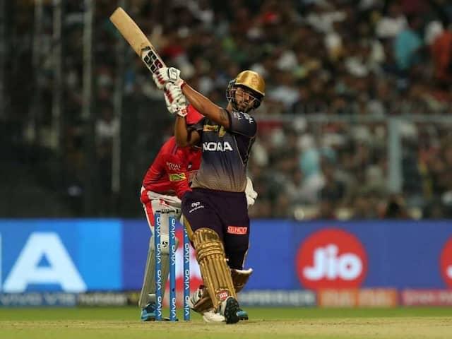Orange Cap Holder Nitish Rana Credits KKR Captain, Abhishek Nayar For Making Him A Better Player