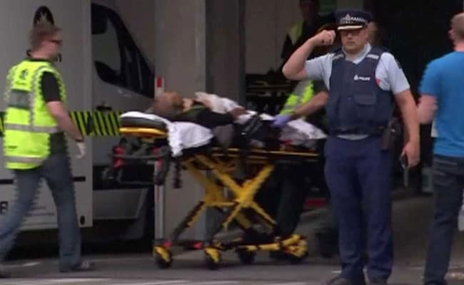 New Zealand Shooting Mosque Detail: There Was Blood Everywhere: Eyewitness On New Zealand