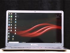 iBall CompBook Netizen Review