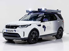 Land Rover Discovery To Travel More Than 6300 Kms For The Mobile Malaria Project