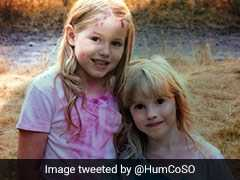 2 US Sisters Got Lost In Woods. Wilderness Training Helped Them Survive