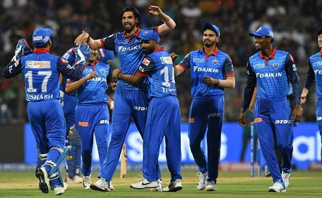 IPL 2019, DC vs KKR: Delhi Beat Kolkata In Super Over