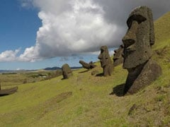 """Easter Island's Famed Giant Heads Could Soon Become """"Rectangular Blocks"""""""