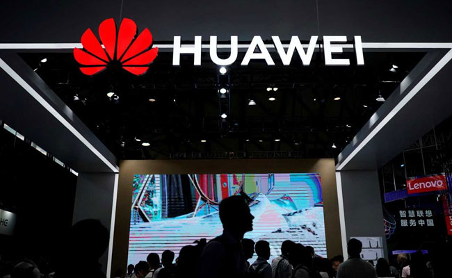 Huawei Pleads Not Guilty To US Charges In New York Court