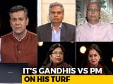 Video: Priyanka Gandhi Attacks PM: Can She Change Congress' Fortunes?