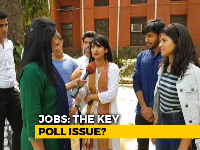 Video : What Are The Issues Our First Time Voters Are Thinking Over?