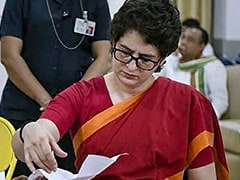 """PM Should Stop Thinking People Are Fools"": Priyanka Gandhi On His Blog"