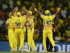 IPL 2019, CSK vs RR: When And Where To Watch Live Telecast, Live Streaming