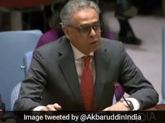 Pakistan Takes To Hate Speech Like A Fish Takes To Water: India At UN