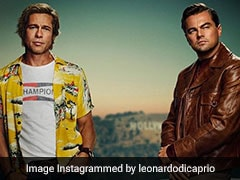 Twitter Thinks Brad Pitt On New Poster Is A Photoshop Fail