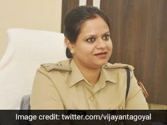 For These Delhi Cops, Crushing Patriarchy Begins At Home