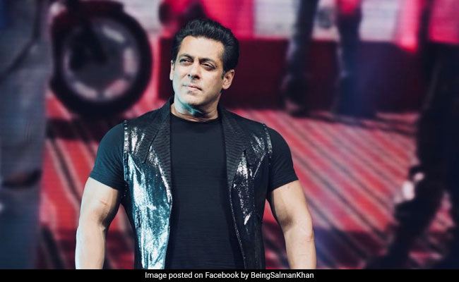 Salman Khan Replies To PM Modi's Tweet After A Week, Urges People To Vote
