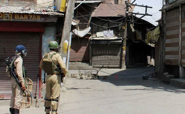 Wait, Watch And Take Time: CRPF's New Anti-Terror Strategy For J&K