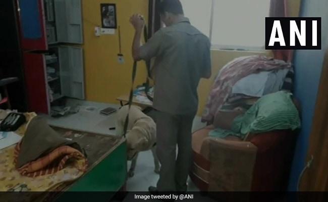 JD(U) Leader's House Burgled In Bihar, Properties Worth Rs 7 Lakh Stolen